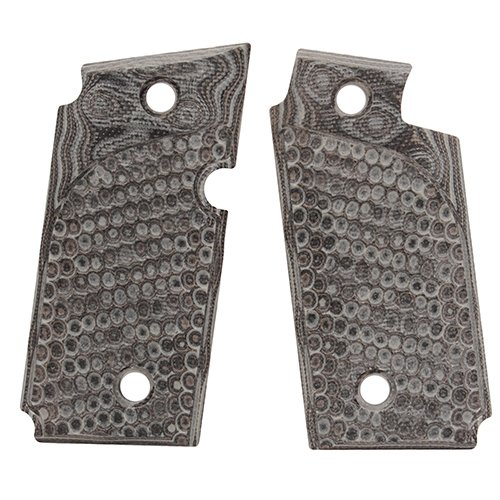 Used, Hogue Extreme G-10 Grips (Fits: Sig Sauer P238) for sale  Delivered anywhere in USA