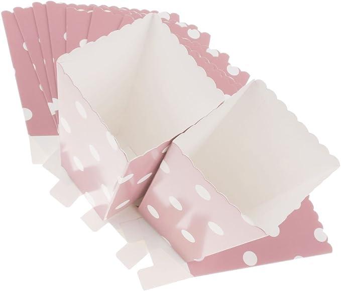 box partygeschenke bunte der film liefert streifen papiertüte fall popcorn