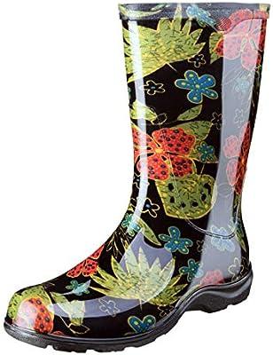 Waterproof Rain and Garden Boot
