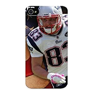 10c43a3262 Case Cover Wes Welker For Background Compatible With iphone 5c Protective Case by kobestar