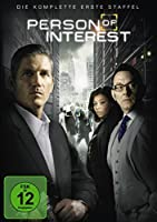Person of Interest - 1. Staffel