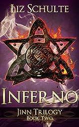 Inferno (The Jinn Trilogy Book 2)
