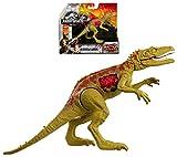 "Herrerasaurus Dinosaur Jurassic World Fallen Kingdom Posable Battle Damaged Figure 6"""