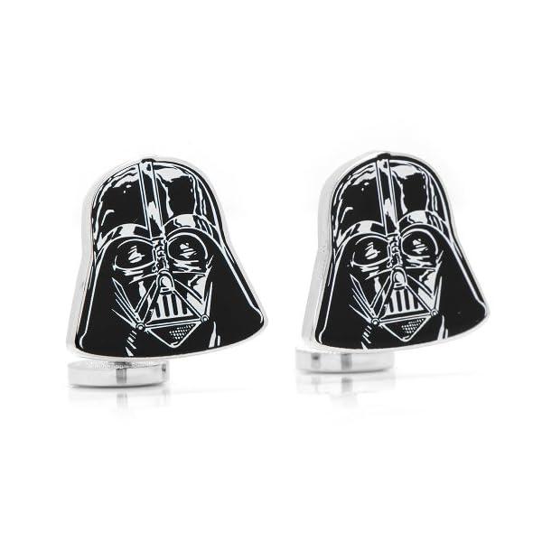Officially-Licensed-Star-Wars-Darth-Vader-Cufflinks-Cuff-Links