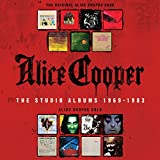The Studio Albums 1969-1983 (CAB)(15 CD)
