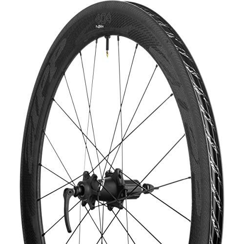 Zipp 404 NSW Carbon Road Wheel - Tubeless Impress Decal, Rear, SRAM XD ()