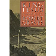 King Jesus: A Novel (FSG Classics)