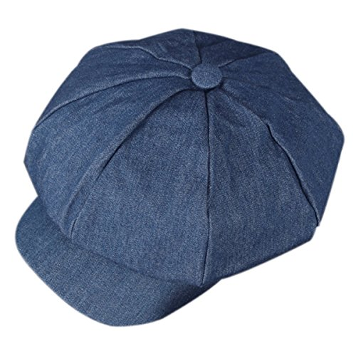 british style cap - 6