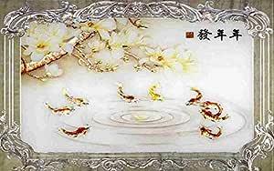 Print.ElMosekar MDF Wallpaper 270 centimeters x 310 centimeters , 2725613877044