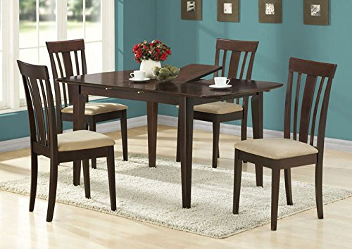 Monarch Specialties Dining Table with 12 - Dining Room Square Table Shopping Results