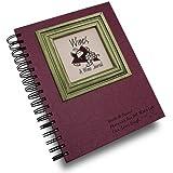 Wine Journal Write It Down
