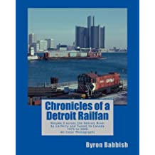 Chronicles of a Detroit Railfan