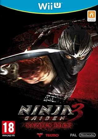 Ninja Gaiden 3: Razors Edge [Importación italiana]: Amazon ...