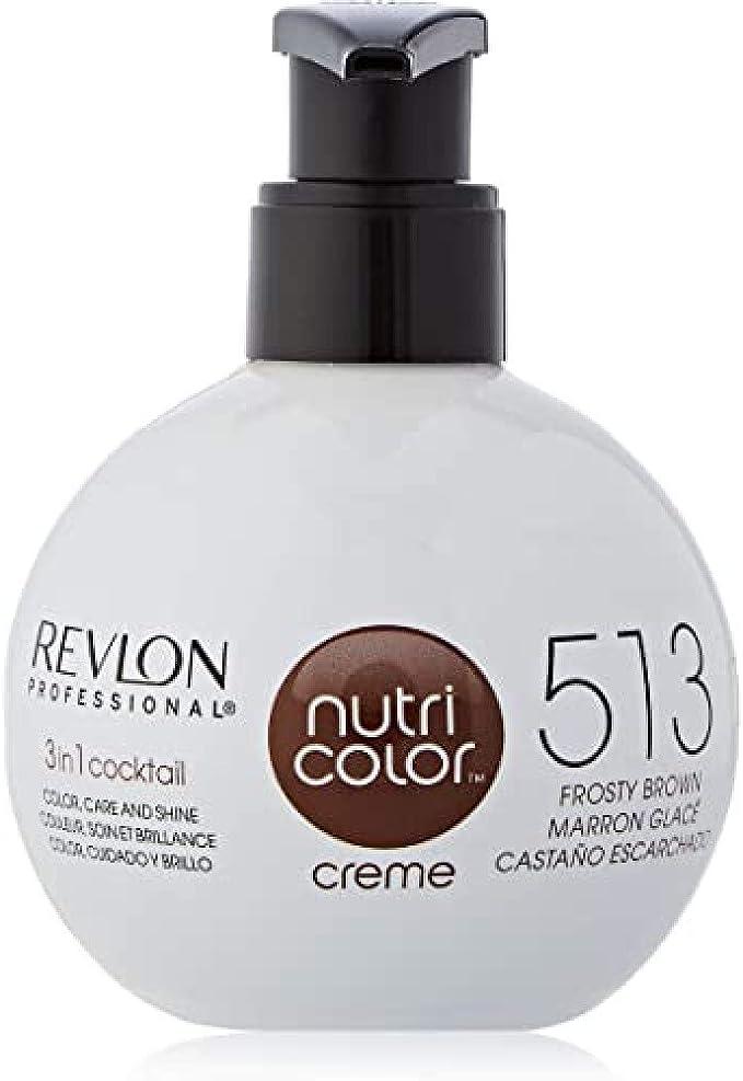Revlon Nutri Color Creme (#513) 270 ml