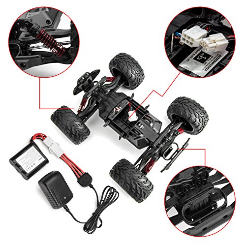 Buy rated remote control cars