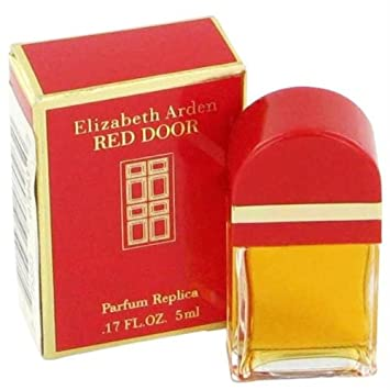 Elizabeth Arden Red Door Mini Eau de Parfum for Women 0.5 ml  sc 1 st  Amazon.com & Amazon.com: Elizabeth Arden Red Door Mini Eau de Parfum for Women ...
