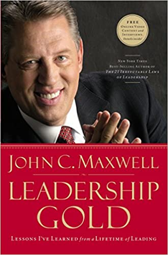 Amazon.com: Leadership Gold: Lessons I\'ve Learned from a Lifetime of ...