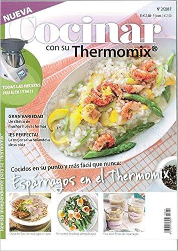 Packcocinar Con Su Thermomix Cocina Light Sencillo
