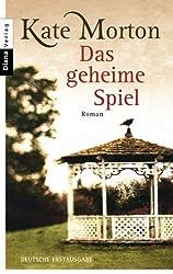 Das geheime Spiel: Roman (German Edition)