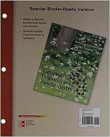 denniston general organic and biochemistry pdf download