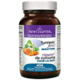 New Chapter Turmeric Force Nighttime, 48 Count