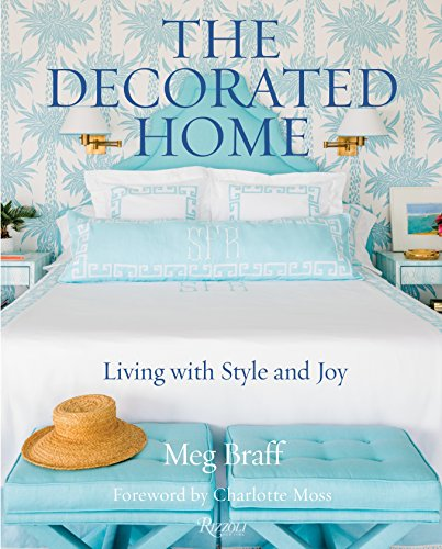 Cheap  The Decorated Home: Living with Style and Joy