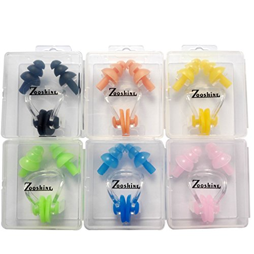 Most bought Swim Earplugs