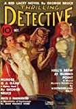 img - for Thrilling Detective - 10/37: Adventure House Presents: book / textbook / text book