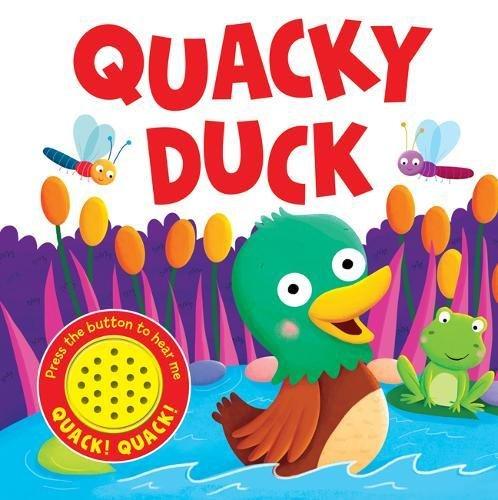 Quacky Duck - 4