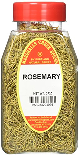 Marshalls Creek Kosher Spices ROSEMARY 5 oz by Marshall's Creek Spices