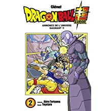 DRAGON BALL SUPER T.02