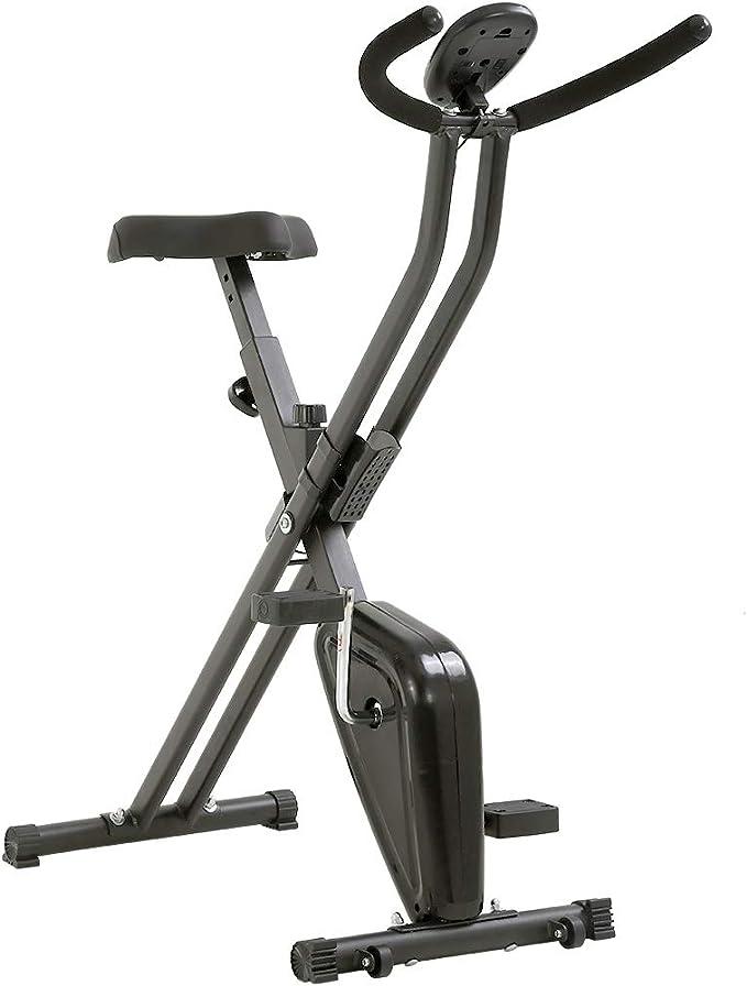 T-LoVendo TLV-XB01 Bicicleta Estatica Plegable Tipo X ...