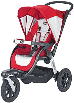 Chicco Activ3 Jogger Stroller by Chicco that we recomend personally.