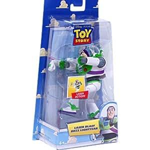 Toy Story - Laser Blast Buzz Lightyear