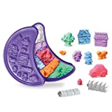 Moon Dough Mega Refill Pack (Colors and Styles Maya Vary)