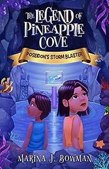 Poseidon's Storm Blaster by Marina J. Bowman ebook deal