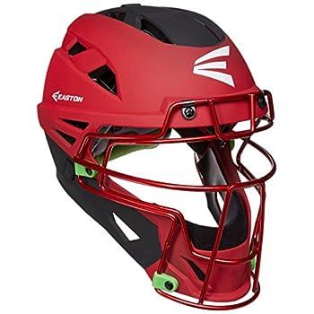 Image of Catcher Helmets Easton Mako II Catcher's Helmet