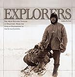 Explorers, Andrea De Porti, 1554079225