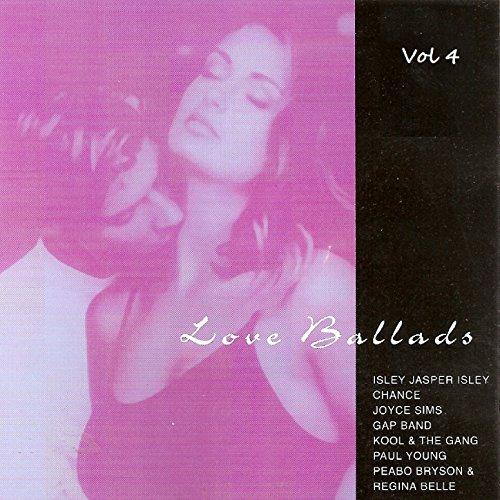 Love Ballads Vol. 4