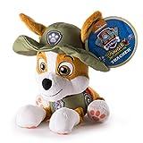 Paw Patrol Jungle Rescue Tracker Plush Toy, 8-Inch