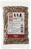 オーサワの有機もち麦(熊本県湯前産)