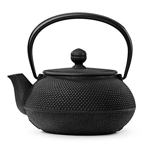 Hobnail Cast Iron Teapot by Teavana