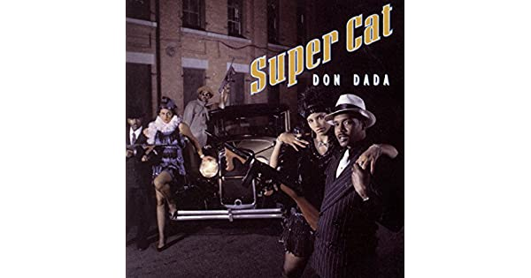 Amazon.com: Dolly My Baby: Super Cat with Trevor Sparks: MP3 ...