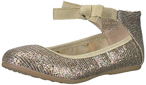 Kenneth Cole REACTION Kids Rose Bow Ballet Flat