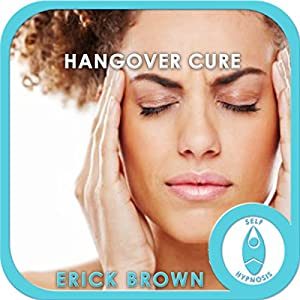 Hangover Cure Audiobook