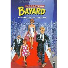 INSPECTEUR BAYARD T12 CHEZ LES STARS (L')
