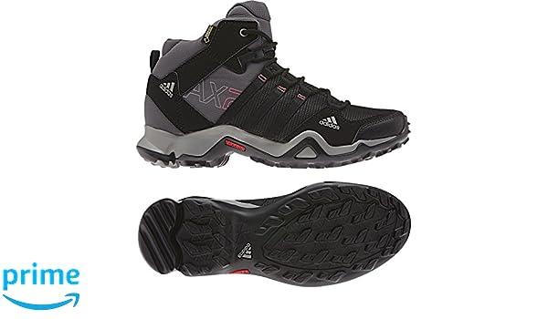 : adidas Outdoor AX 2 Mid GTX Hiking Boot