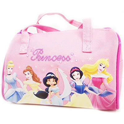 "Disney Princess Small Hand Bag for Little Girl -7"" * 4"" from M.I"