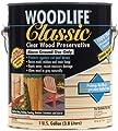 Rust-Oleum Corporation Zinsser 00903 Clear Wood Preservative 1-Gallon