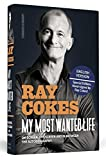 img - for My Most Wanted Life - English Edition: Onscreen, Offscreen And In Between | The Autobiography | Handsigned by Ray Cokes by Ray Cokes (2014-10-20) book / textbook / text book
